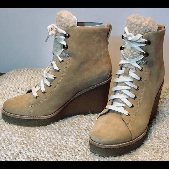 7ad9f408c08 UGG Women's Kiernan Slouch Boot NWT